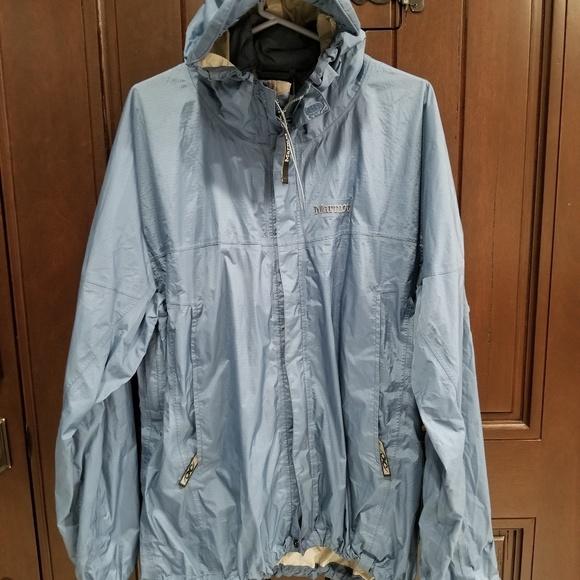 e00bf466fa49 Marmot Jackets & Coats   Ripstop Waterproof Breathable Rain Jacket ...